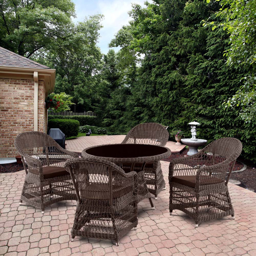 Садовая мебель для дачи и сада Купить мебель для дачи